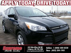 2016 Ford Escape SE B.CAM/H.SEATS/B.TOOTH