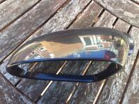 VW Golf MK5 - Left Wing mirror cover