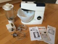 Vintage Kenwood chef mixer