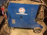 R-Tech 200 amp mig welder