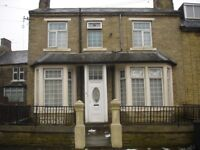Key In Properties offers this double fronted through by light 2 bedroom property
