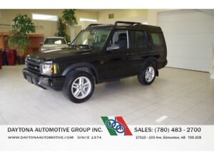 2004 Land Rover Discovery SE V8 EXCELLENT CONDITION
