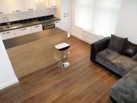 Modern 2 Bedroom First Floor Flat Alfred Street Roath **Free Wifi**