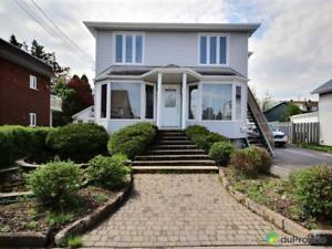 272 500$ - Duplex à vendre à Jonquière (Jonquière)