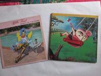 Little Feat Vinyl LPs