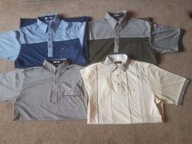 Farah classic retro te-shirts