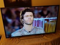 Panasonic Viera 40 Inch LED 4K Ultra HD Smart TV With Freeview HD (Model 40CX680)!!!