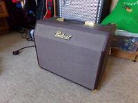 Belcat 25C dual input 25 watt acoustic amplifier with chorus effect