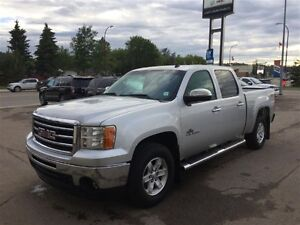 2013 GMC Sierra 1500 SLE Kodiak *Under 30000kms*