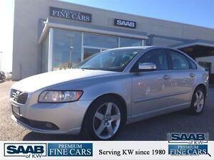 2011 Volvo S40 T5 Turbo Sunroof Alloys No Accidents