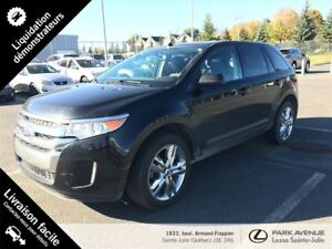 2013 Ford Edge *SEL*CUIR*TOIT PANORAMIQUE*