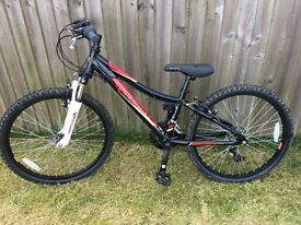 Boys ' Adventure 240' bike for sale in excellent condition!