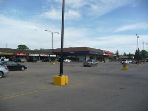 COMMERCIAL, RETAIL, OFFICE SPACE AVAILABLE- ST. CATHARINES