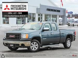 2013 GMC Sierra 1500 REDUCED! ONLY $77/WK TAX INC. $0 DOWN!