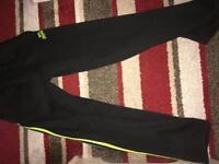 Lonsdale joggers size 13