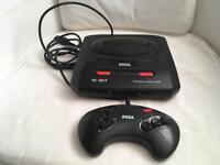 Sega megadrive 2 + controller