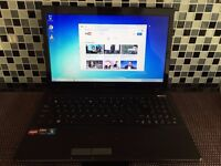 ASUS X53U ~ 6GB RAM ~ 500GB HDD ~ WINDOWS 7 LAPTOP