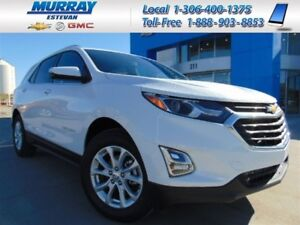 2018 Chevrolet Equinox *Sunroof *Heated seats *True North editio