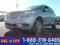 2015 Buick Enclave Leather - Heated Steering Wheel