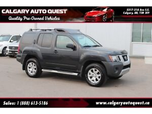 2011 Nissan Xterra S 4X4 / AUTOMATIC / MUST SEE