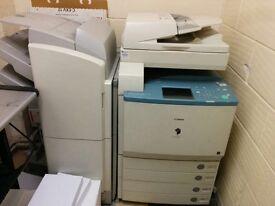 Canon Printer Irc4580i