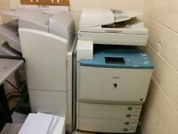 Canon Printer Irc4580i