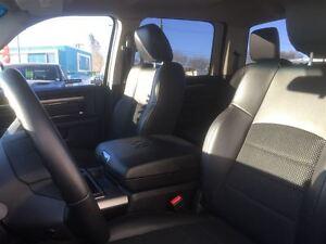 2015 Dodge Ram 1500 ST, 4X4, LEATHER, 40KM Edmonton Edmonton Area image 10