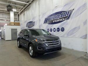 2018 Ford Edge SEL 2.0L Ecoboost