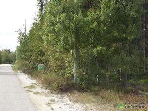 30 000$ - Terrain résidentiel à vendre à Dolbeau-Mistassini Lac-Saint-Jean Saguenay-Lac-Saint-Jean image 5