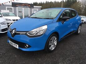 2013 Renault Clio, 1.2 Medianav, 12 MONTHS WARRANTY, Finance Available