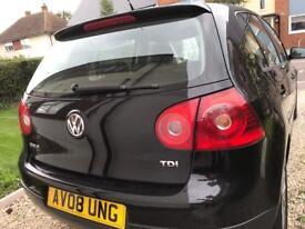Volkswagen Golf Tdi 1.9