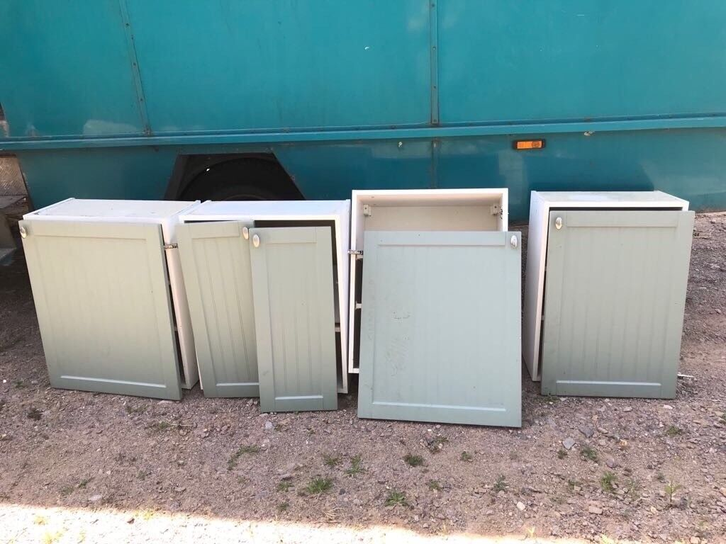 Kitchen wall units ads buy & sell used - find great prices