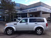 2009 Dodge Nitro $63.11 A WEEK + TAX OAC - BAD CREDIT APPROVALS