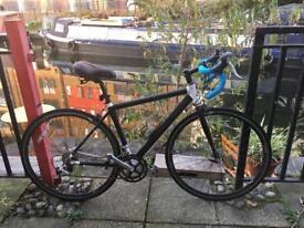 Carerra bike 48cm great condition