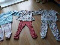2-3 Pajamas girls