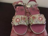 Lelli Kelly sandals - brand new!