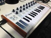 Arturia - Mini Lab Keyboard