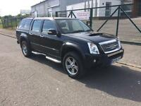 Isuzu Rodeo Denver 4x4