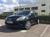 Renault Clio Sport 2.0 VVT