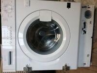 Neff W5420X0GB Automatic washing machine