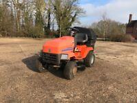Husqvarna LT125 Lawn mower
