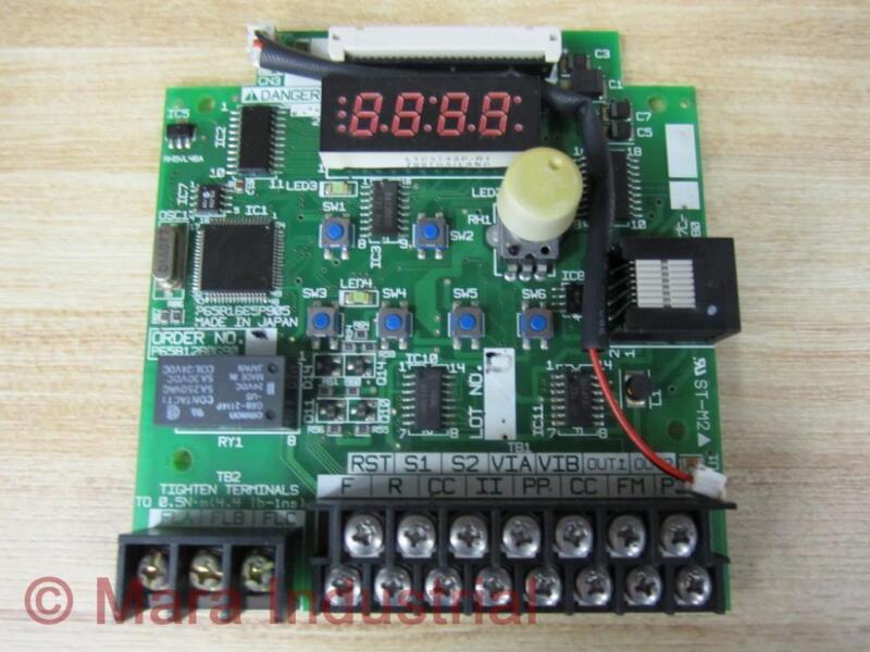 Toshiba P6581280g90 Board P6581665p905