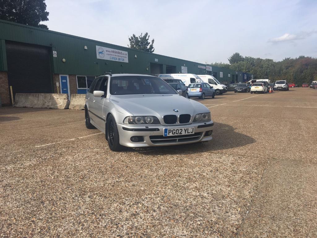 BMW 530 auto