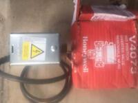 Honeywell 3 port valve brand new boxed