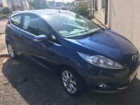 Ford Fiesta 1.4 Zetec - Great Condition