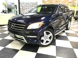 2013 Mercedes-Benz M-Class Base 100% APPROVAL GUARANTEED!!!
