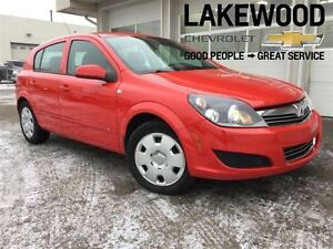2009 Saturn Astra XE (Heated Seats, Power Options)