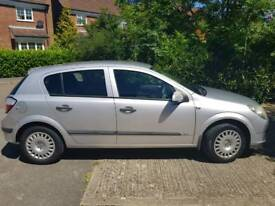 Vauxhall Astra Twin Port 1.4