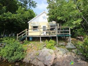 $358,000 - Cottage for sale in Beckwith