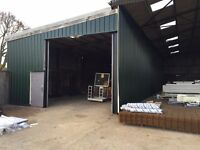 Long term Classic car storage available, secure and dry storage